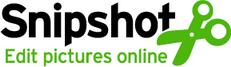 Snipshot editor de imagenes online