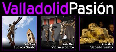 Valladolid Pasión