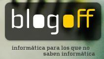 Blogoff, el blog de faqoff