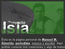 Proyecto Isla