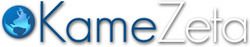 KameZeta logo