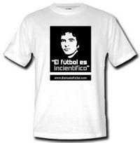 Camiseta DDF