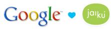 Google Amor Jaiku