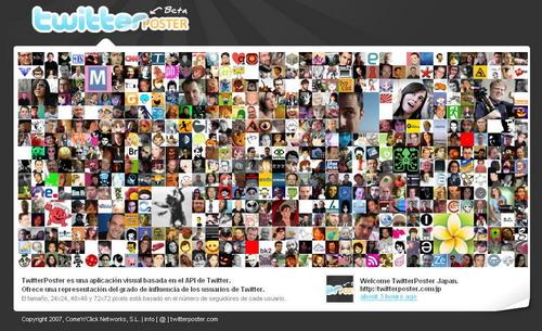 Twitterposter