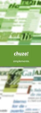 Chuza banner skycrapper