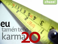 Karma 20 en chuza
