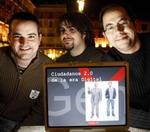 5líneas y los blogs en 20 Minutos Valladolid