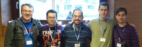 DrupalCamp Castilla y León